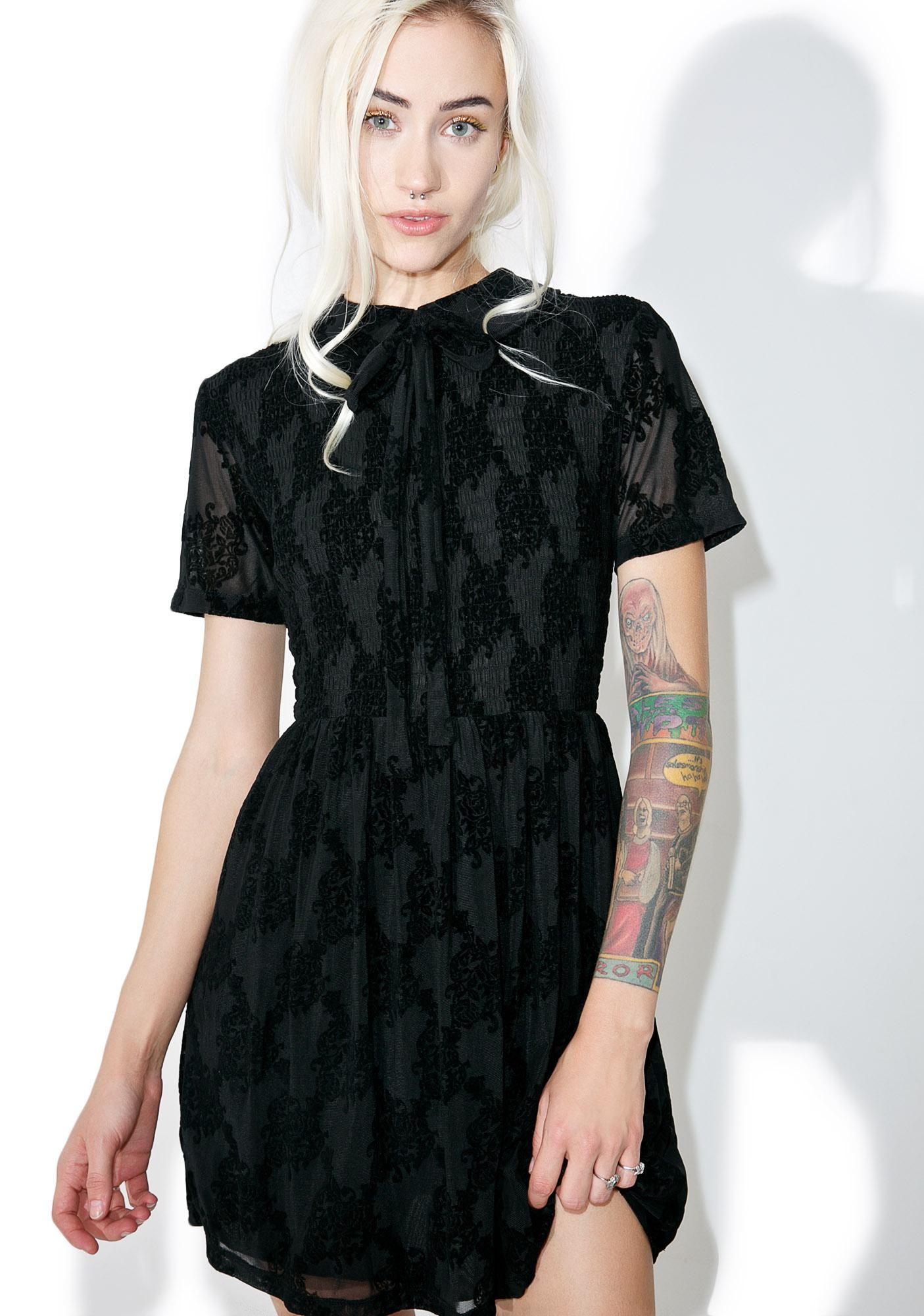 Tatyana Babydoll Dress Dresses Babydoll Dress Short Sleeve Dresses [ 2000 x 1405 Pixel ]
