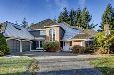 Open Today On Mercer Island 1pm 4pm! Gorgeous 3BR/2.5BA, 3240sf