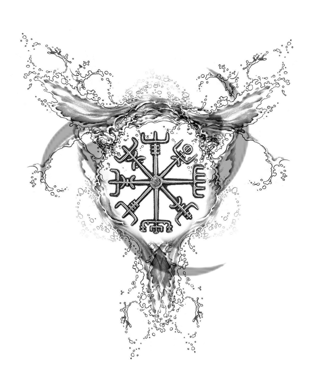 Viking Tattoo Meaning Discover the secrets of Norse