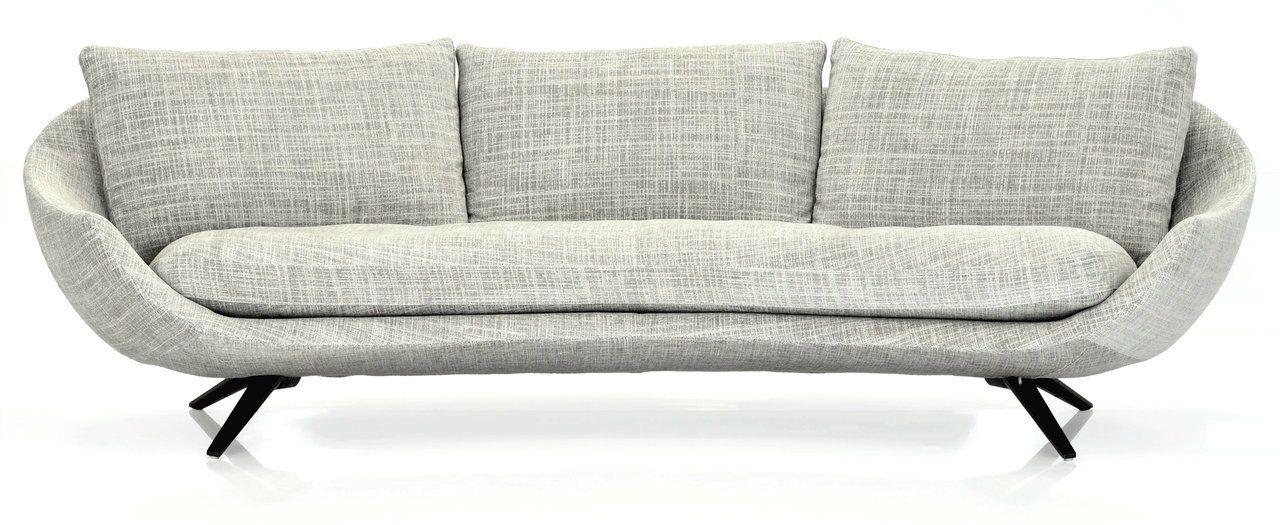 Modern Sofas And Loveseats Cantoni