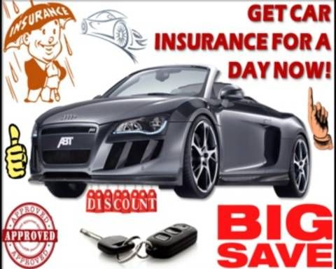 Get Free 1 Day Car Insurance Cover Quote Online For Free Car