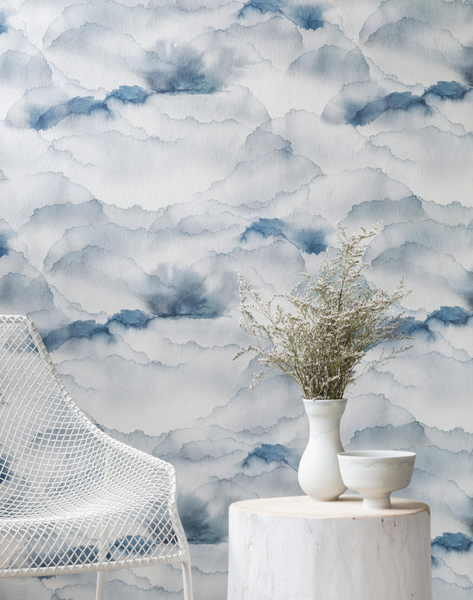 Natuur Behang Slaapkamer Cloud, Sky | Behang In 2019