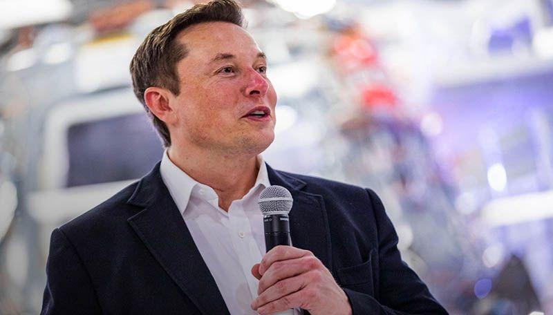 20 Quotes Kata Kata Inspiratif Elon Musk Pendiri Spacex