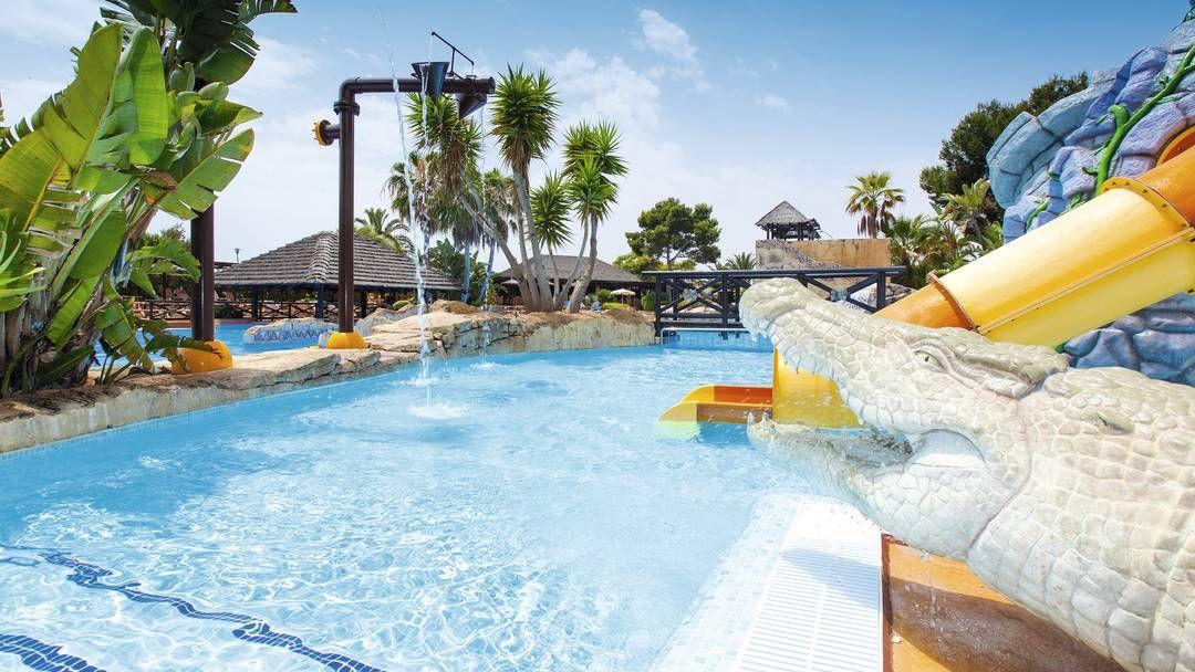 Rooms: La Reserva Water Park, Protur Safari, Sa Coma