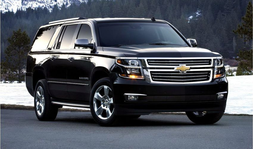 2019 Chevy Suburban Price Release Specs Changes And Engine