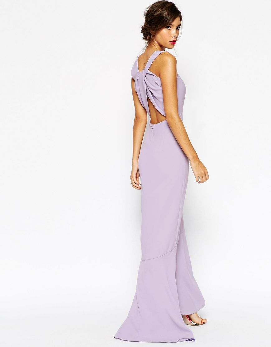 Lilac from asos they have a whole collection this color image 1 lilac from asos they have a whole collection this color image 1 of asos beautiful bridesmaid dressesbridesmaid ombrellifo Gallery