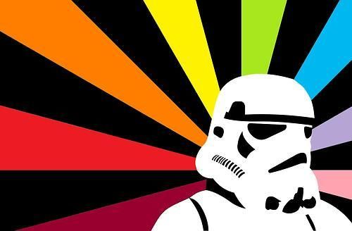 awesome #StarWars wallpaper