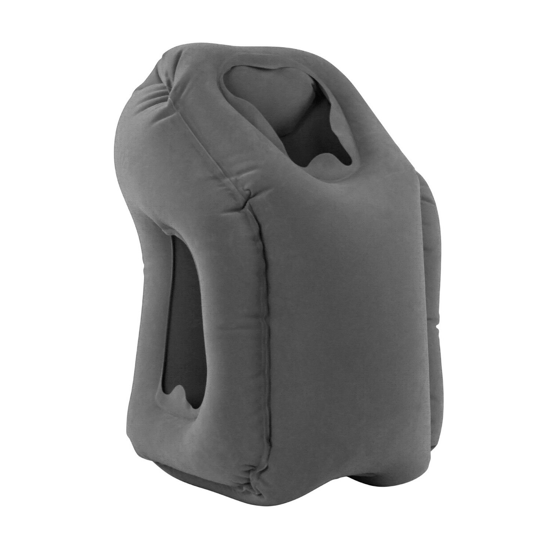 Woollip Travel Pillow Grey | Travel