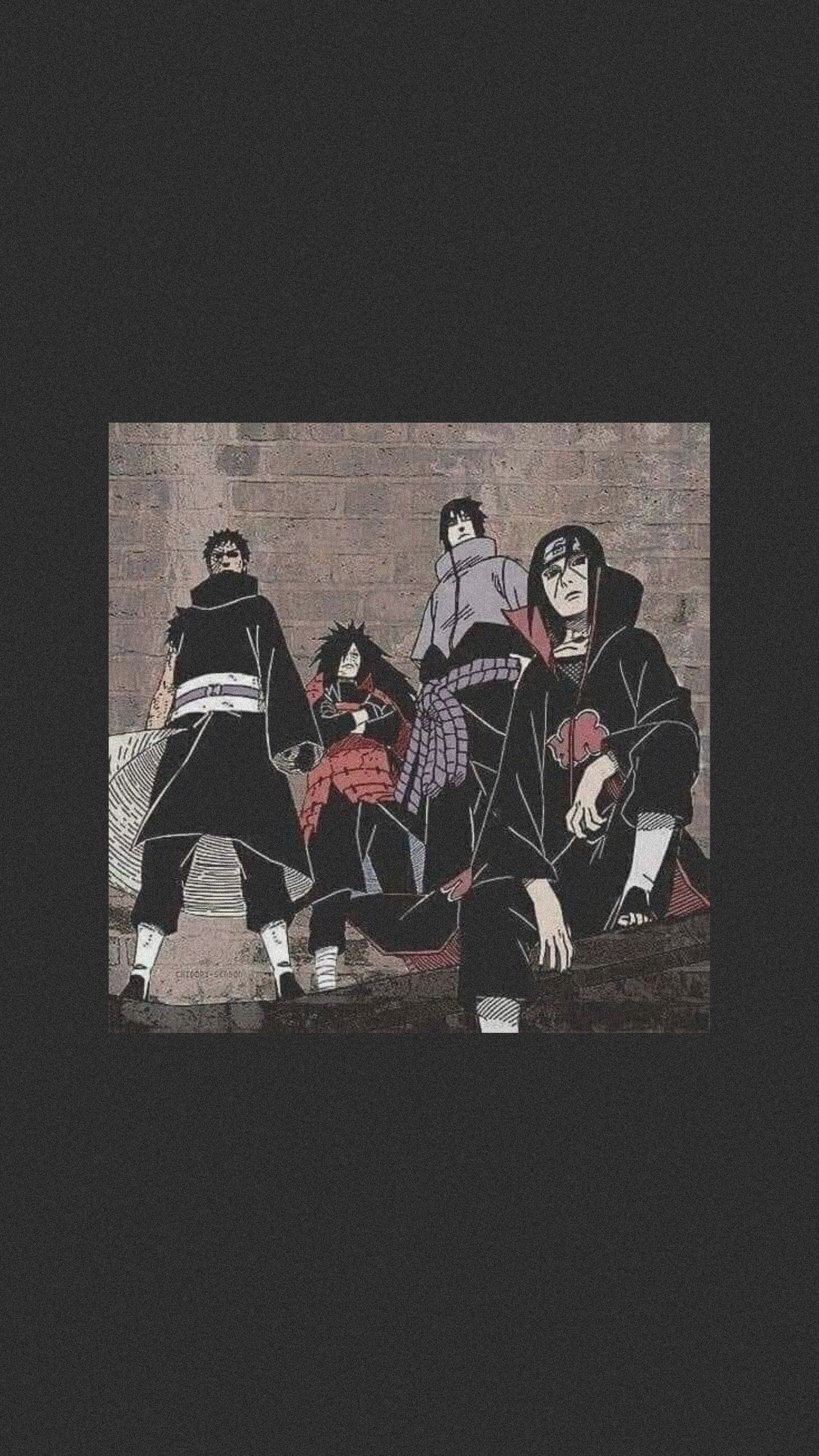 Uchiha Clan Anime Cute Anime Wallpaper Wallpaper Naruto Shippuden Naruto Wallpaper Iphone