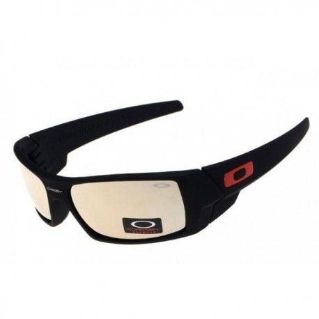 08846d684b15 promo code for fake oakley gascan sunglasses black silver iridium for sale  0d4e1 d771c