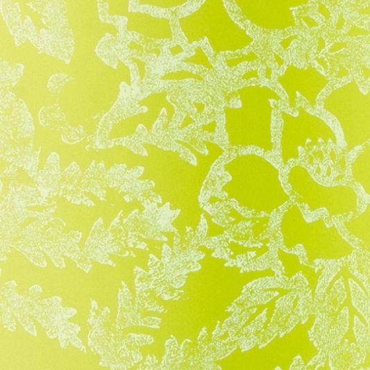 Yuzen Wallpaper A crisp and characterful widewidth