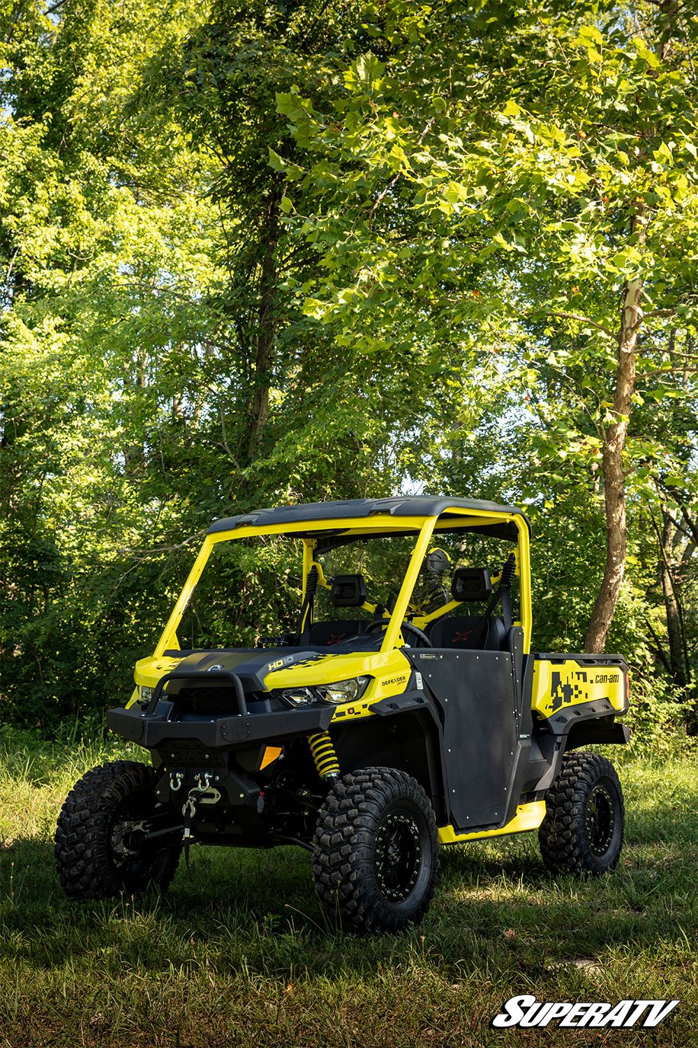 Our Can-Am Defender product list just keeps growing  Let us