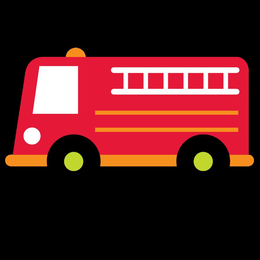 Meios De Transporte - Felt- Felt Transportation