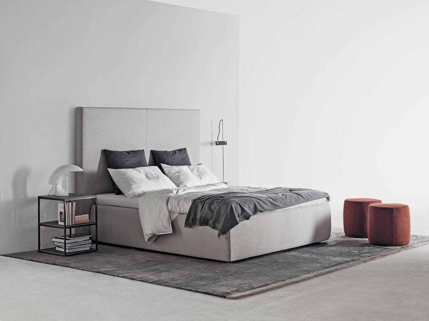 Designermöbel im von Bett ideen, Bett und