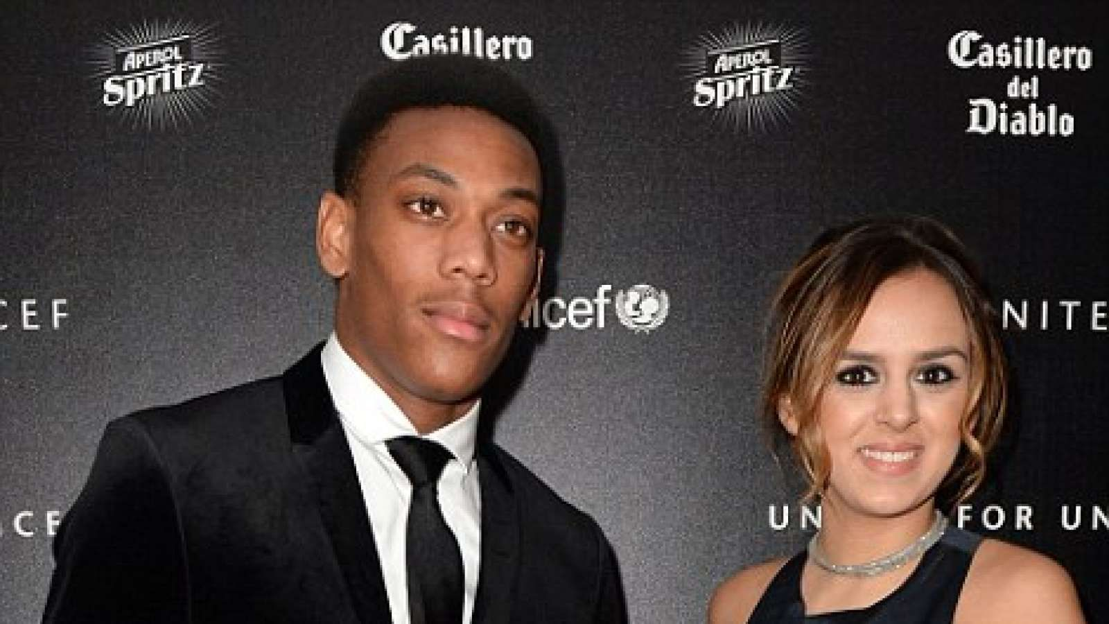 Anthony Martial: Form of Manchester United forward affected by divorce drama