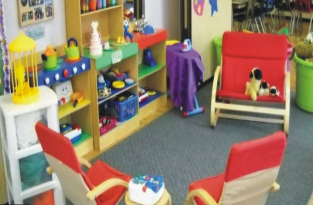 Crèche Business Plan in Nigeria Daycare design, Daycare