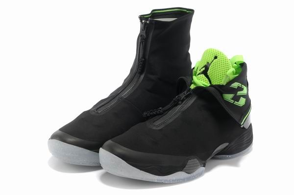 Air Jordan 28 Black
