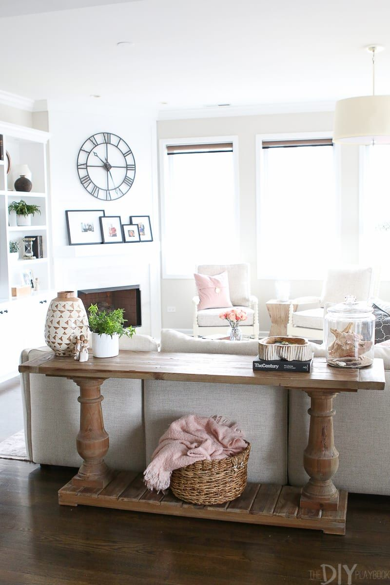 Living Room Decorating 101 Dos Don Ts The Diy Playbook Living Room Carpet Living Room Table Sofa Table Decor