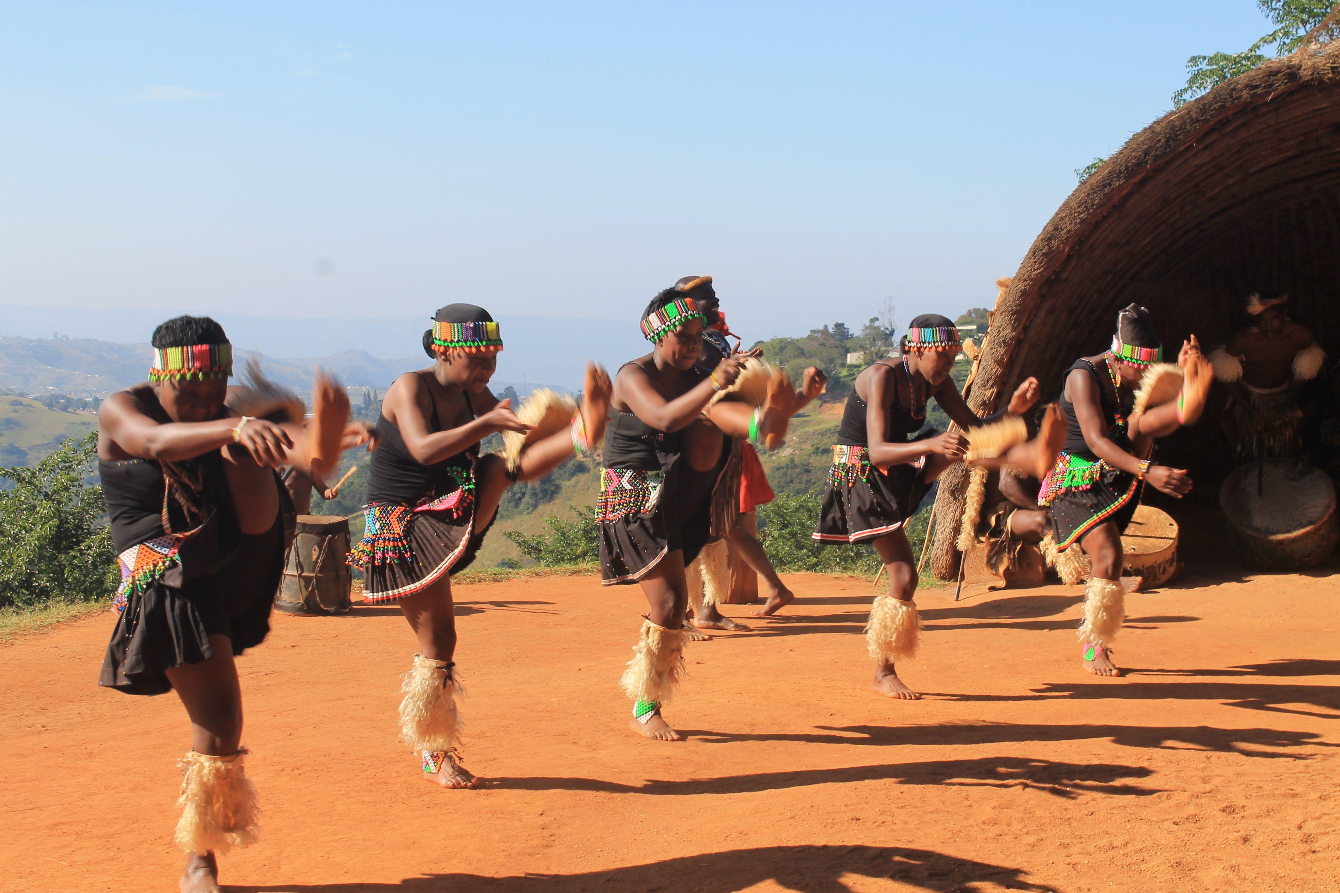 traditional Zulu dancing | Zulu dance, Performance art, Dance