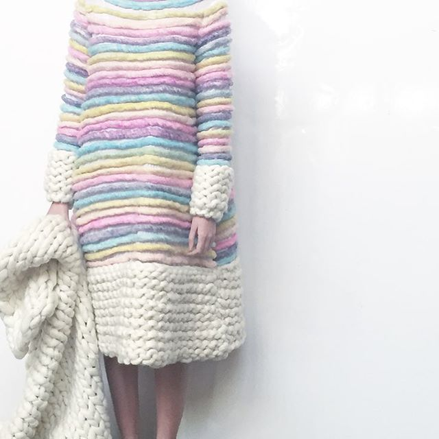 Knitted items I love sur Pinterest