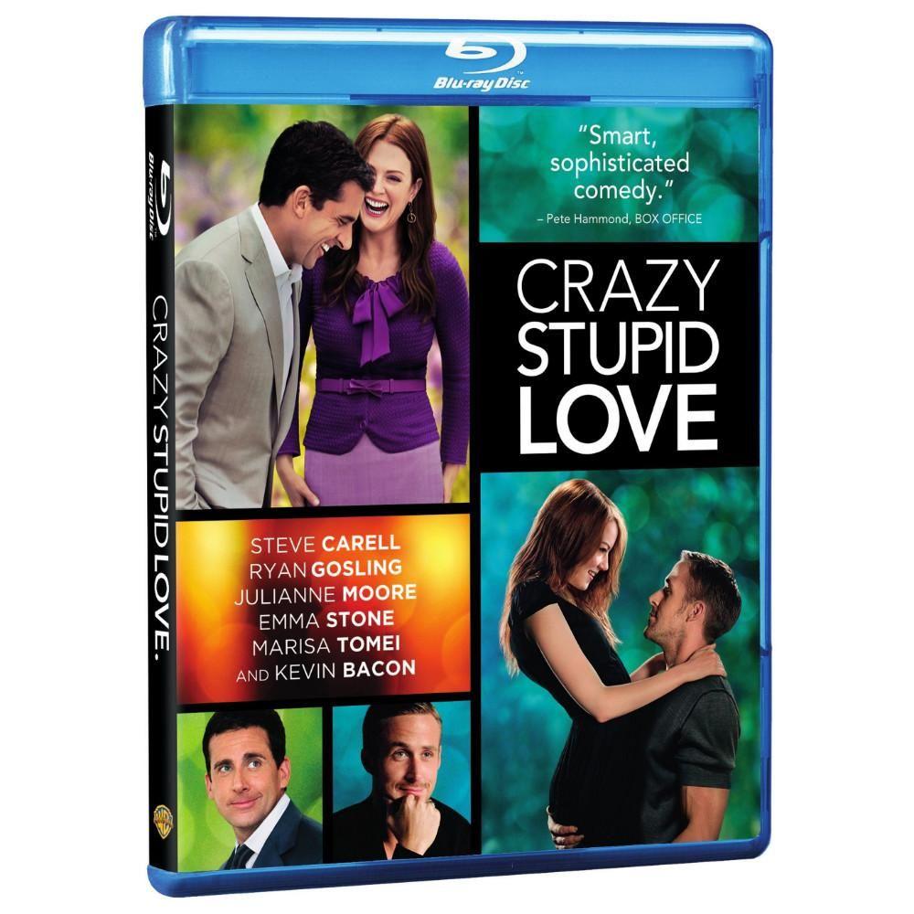Crazy Stupid Love Bd Crazy Stupid Love Crazy Stupid Stupid