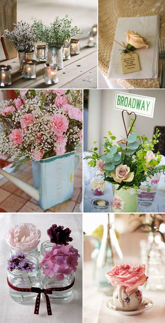 centros de mesa para bodas vintage para ms informacin ingresa en http