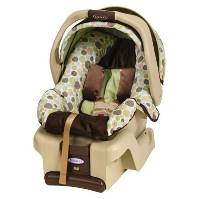 Graco Snugride 30 Infant Car Seat - Aspery : Target | Baby ...