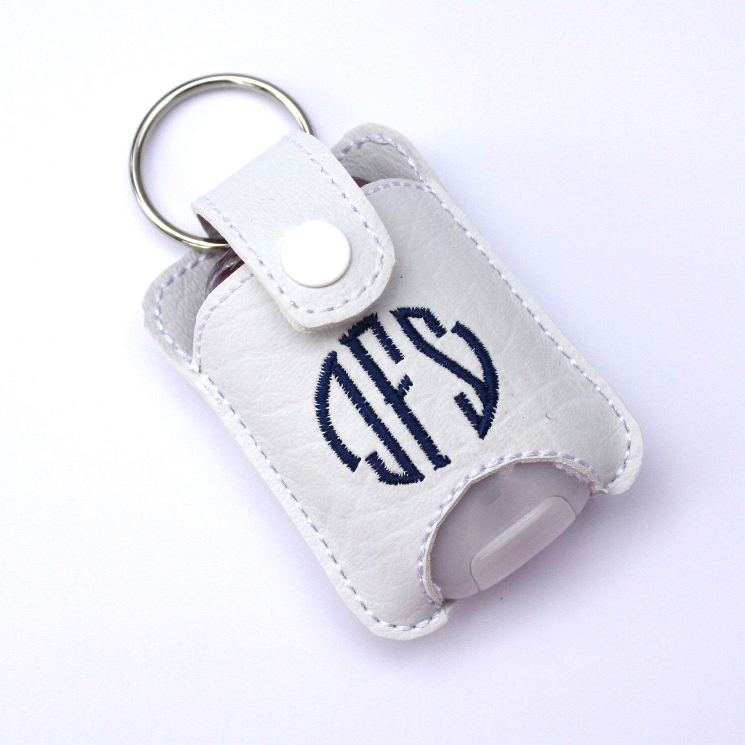 Pin By P Delgado On Purses Bags Hand Sanitizer Holder Monogram