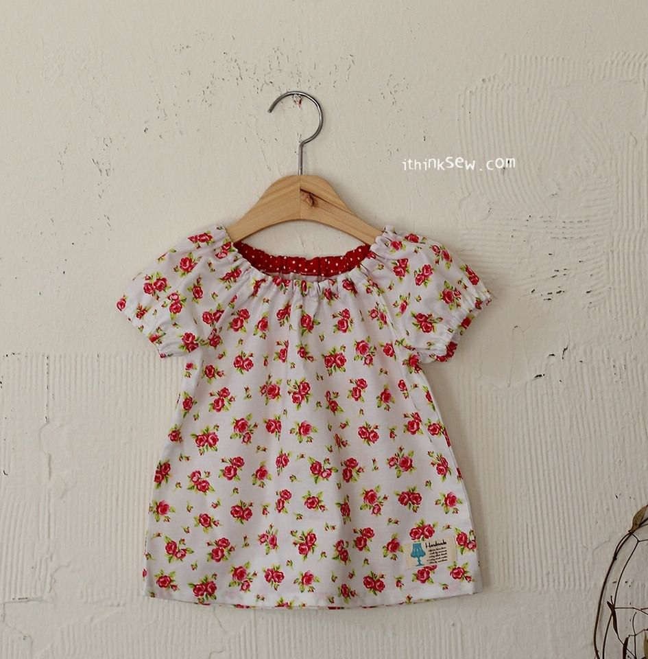 ella raglan blouse pattern months pdf pattern craft