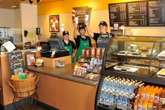 Know Coffee? Starbucks Mackinac Island is looking for a Store