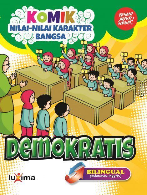 Pin Di Toko Buku Anak Online