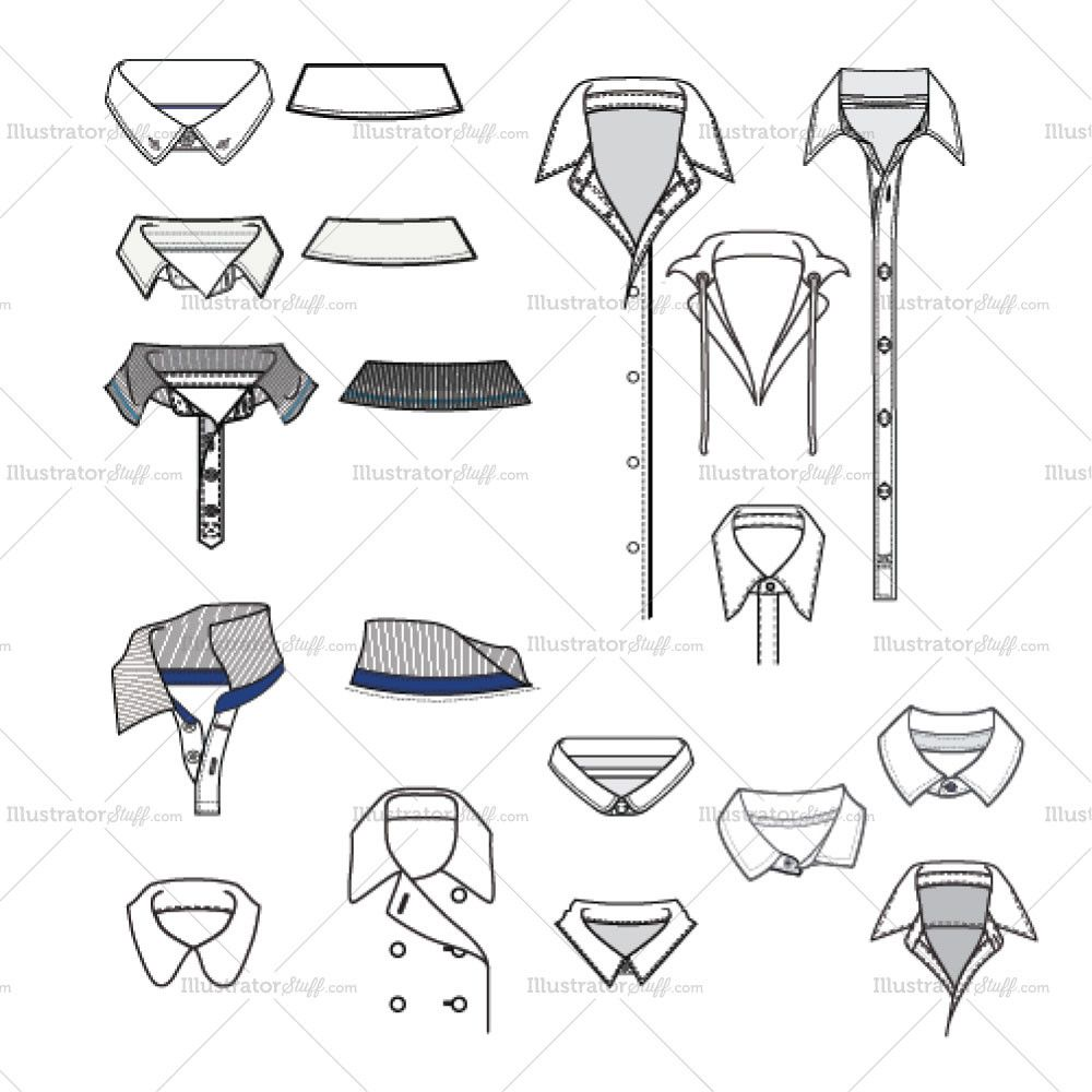 Free Fashion Flat Templates Trim Pack Courses Free Tutorials On Adobe Illustrator Tech Packs Freelancing For Fashion Designers Fashion Design Jobs Fashion Illustration Sketches Fashion Sketches