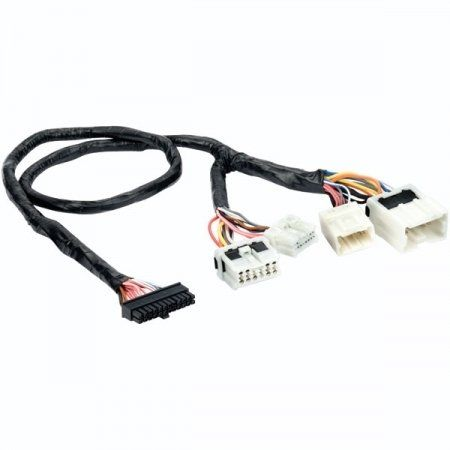 PAC UPAC-NIS1 Ipod Auxiliary Input Compatible with select