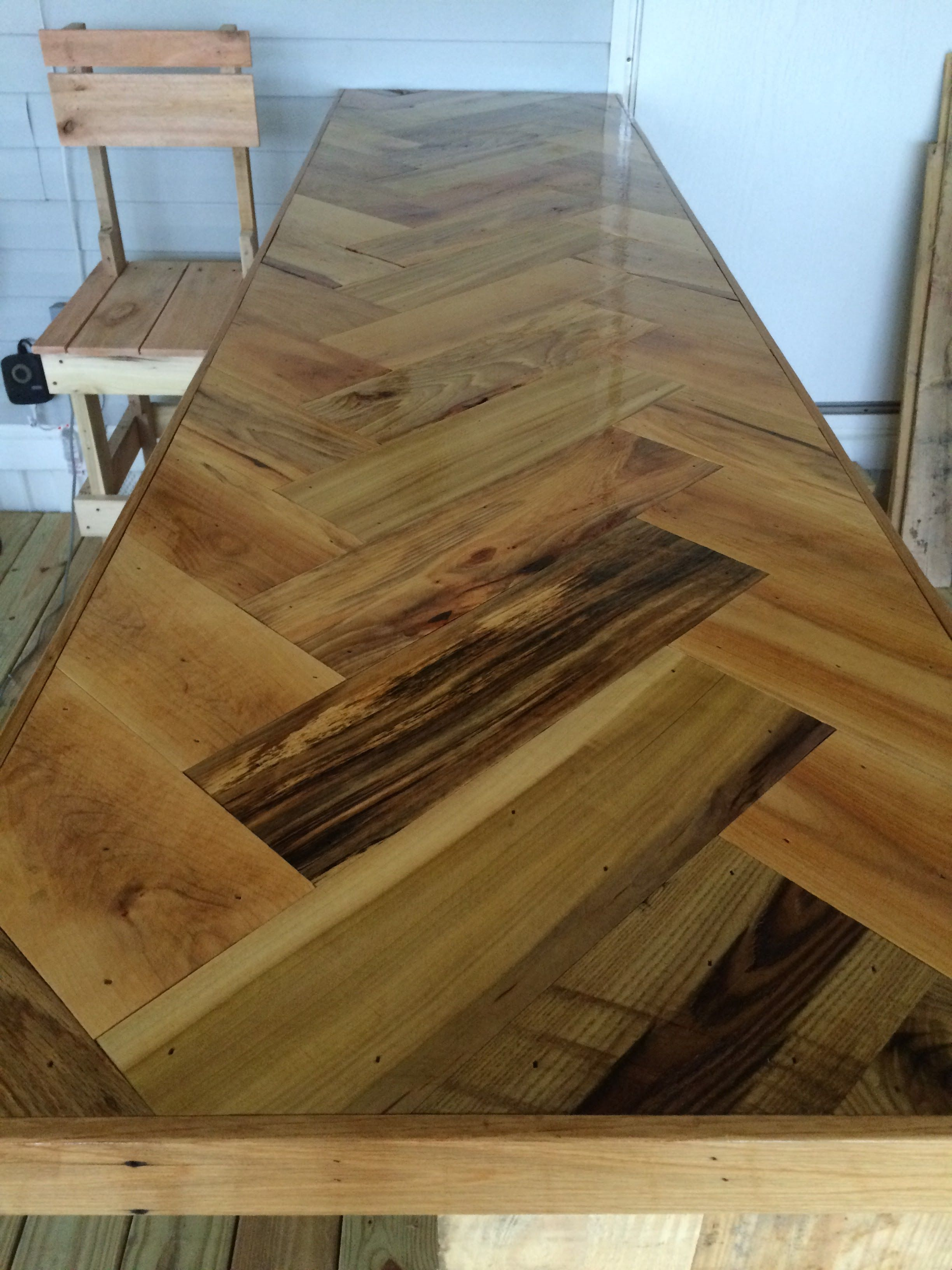 Pin by David's Shed on Pallet Wood | Wood pallets ...