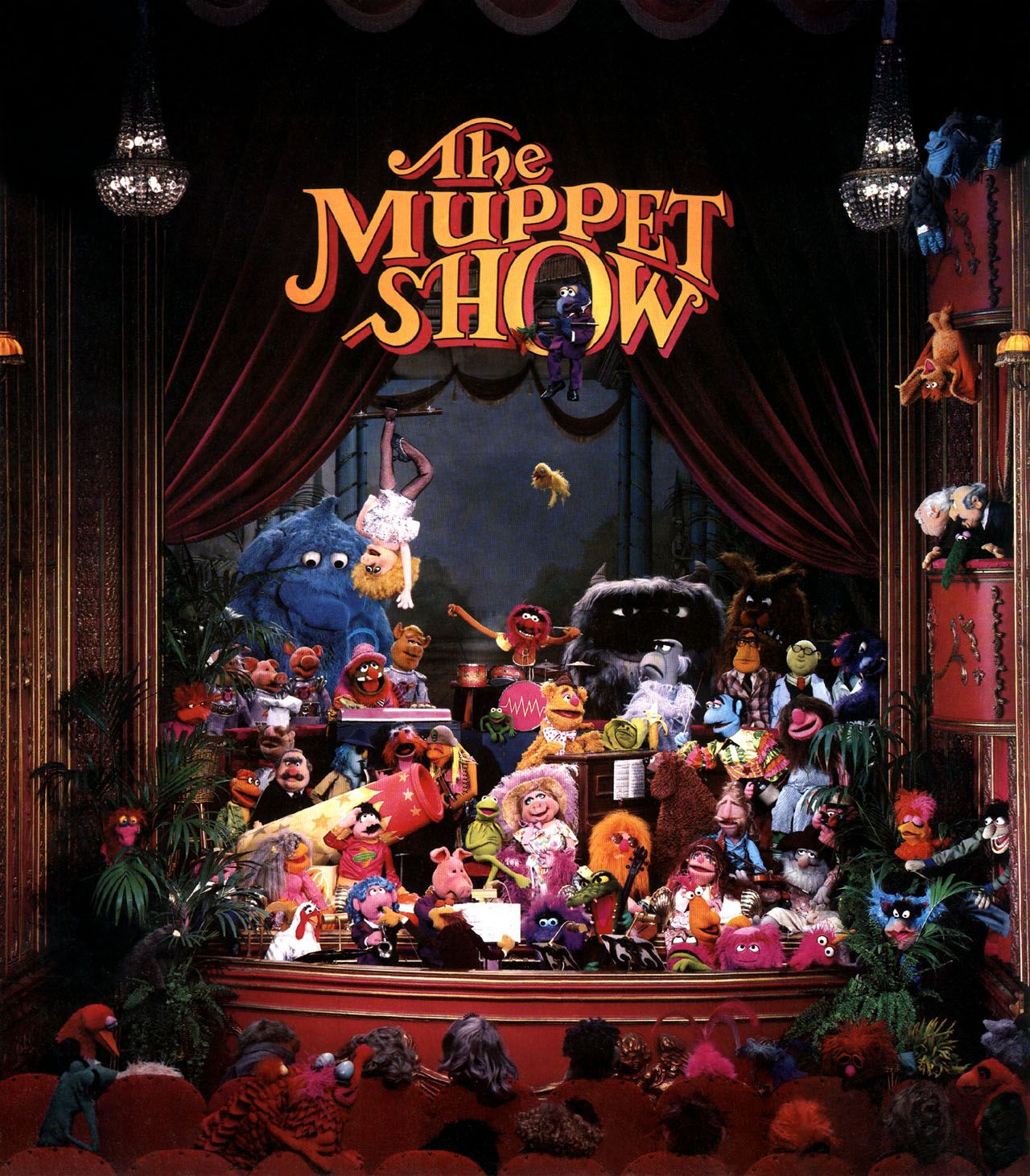 an analysis of the muppet show play Theme song: it's time to play the music it's time to light the lights it's time to meet the muppets on the muppet show tonight it's time to put on makeup it's time to dress up right it's time to.