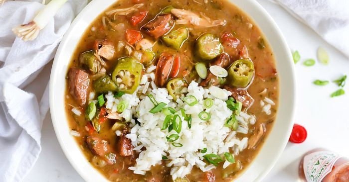 8 Classic Cajun Dishes That'll Give You a Real Understanding of This Food #cajundishes
