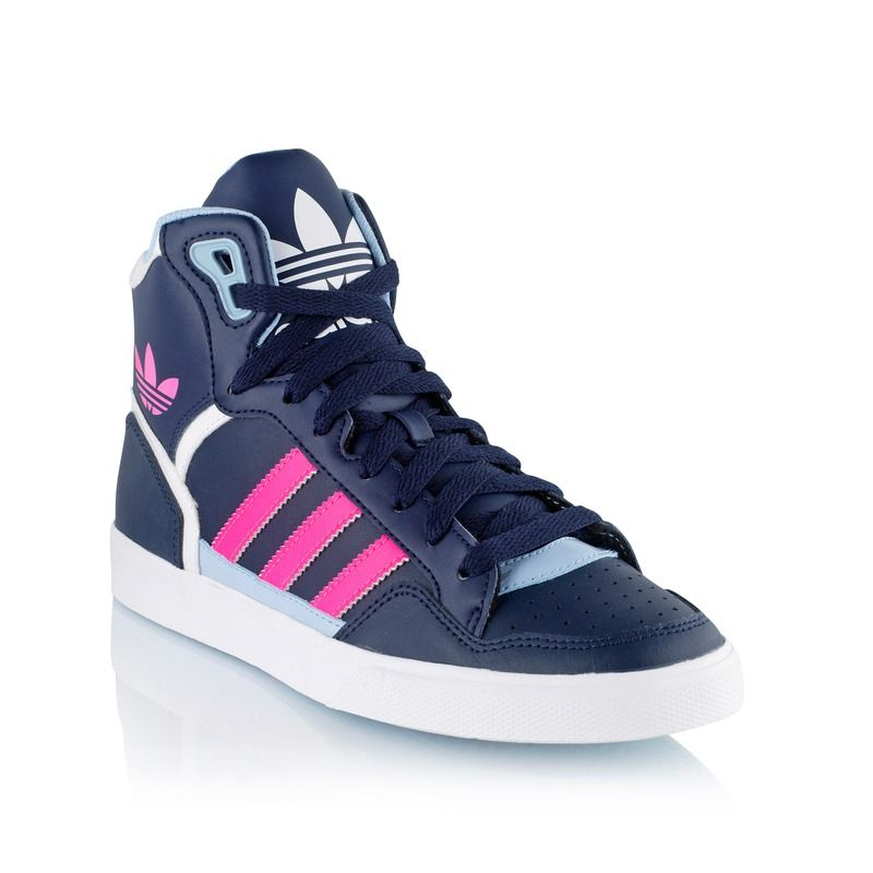 Baskets montantes adidas Originals EXTABALL W | Chaussures