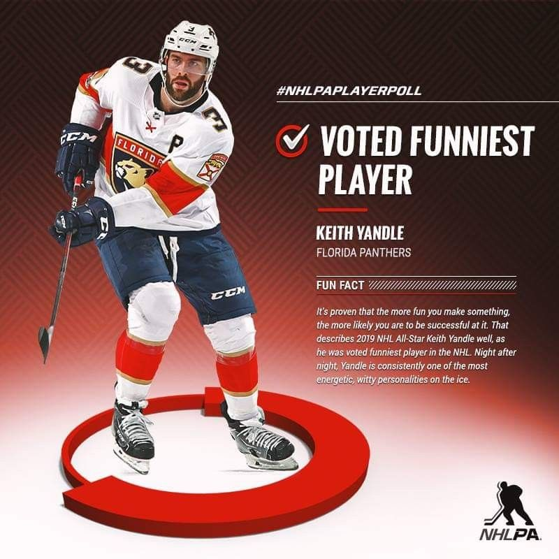 Fun facts by Elaine Lutty on HOCKEY PLAYERS are the BEST