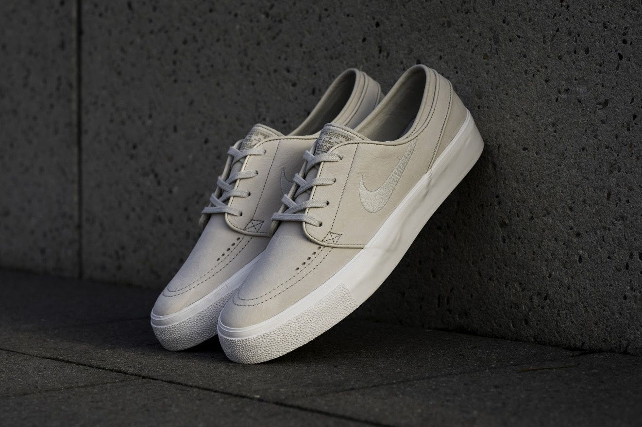 newest c55df 3a497 Nike SB Blazer Low Zoom Stefan Janoski Deconstructed Decon High Tape 2018  January 11 Release Date Info Sneakers Shoes Footwear