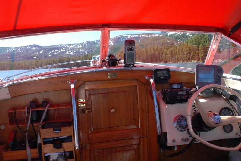 Seafair Sedan Interior Google Search Dorsett