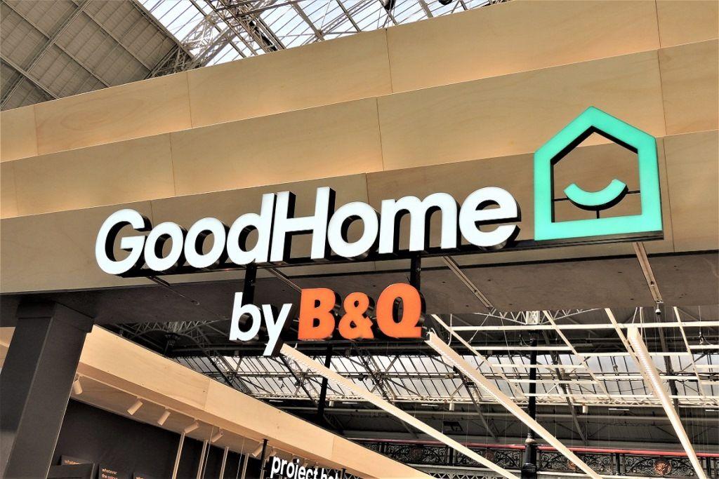 Goodhome Un Brand Nou In Magazinele Brico Depot Goodhome Depot Dream Kitchen
