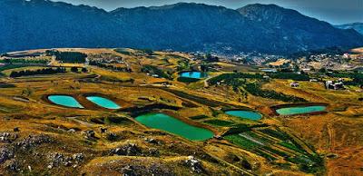 أفضل 10 أماكن سياحية في شمال لبنان موصى بها 2020 Golf Courses Field