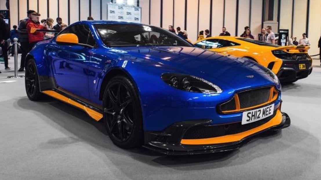 Aston Martin Vulcan | Aston martin vantage, Aston martin and Cars auto