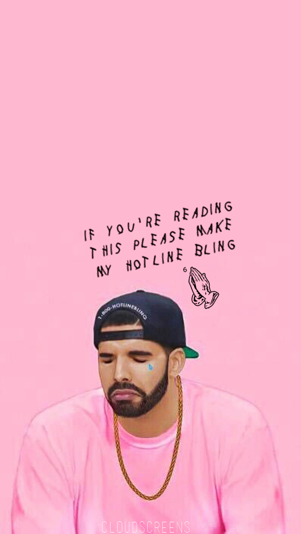 Pin by majestic x cool on Cute Wallpaper For Girls Drake