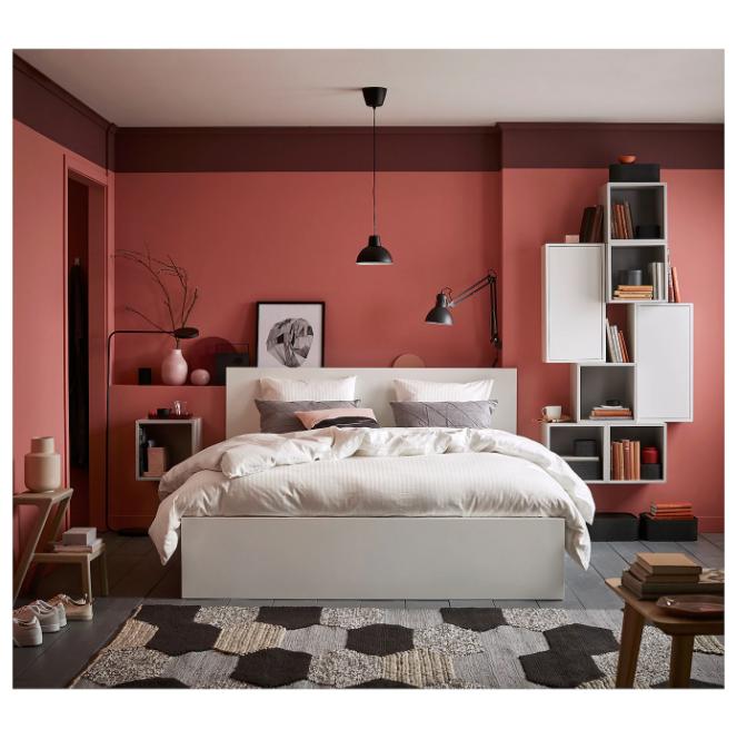 15 Ikea Erfurt Schlafzimmer In 2020 Ikea Malm Bett Bettgestell Bett Mobel