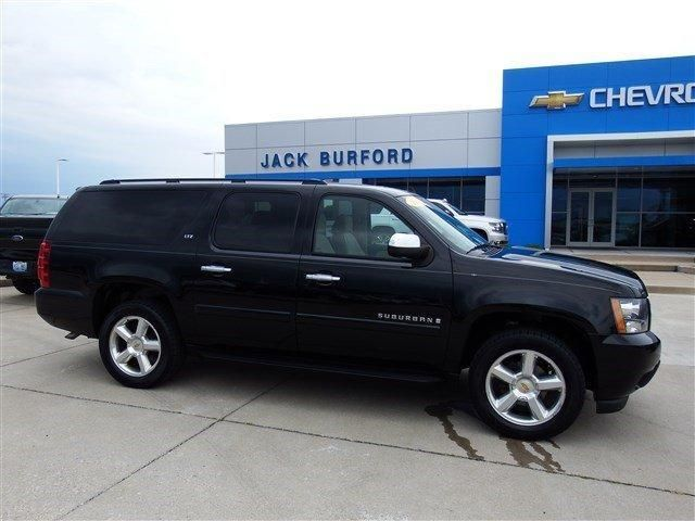 2008 Chevrolet Suburban Ltz Richmond Kys Find Cars For Sale