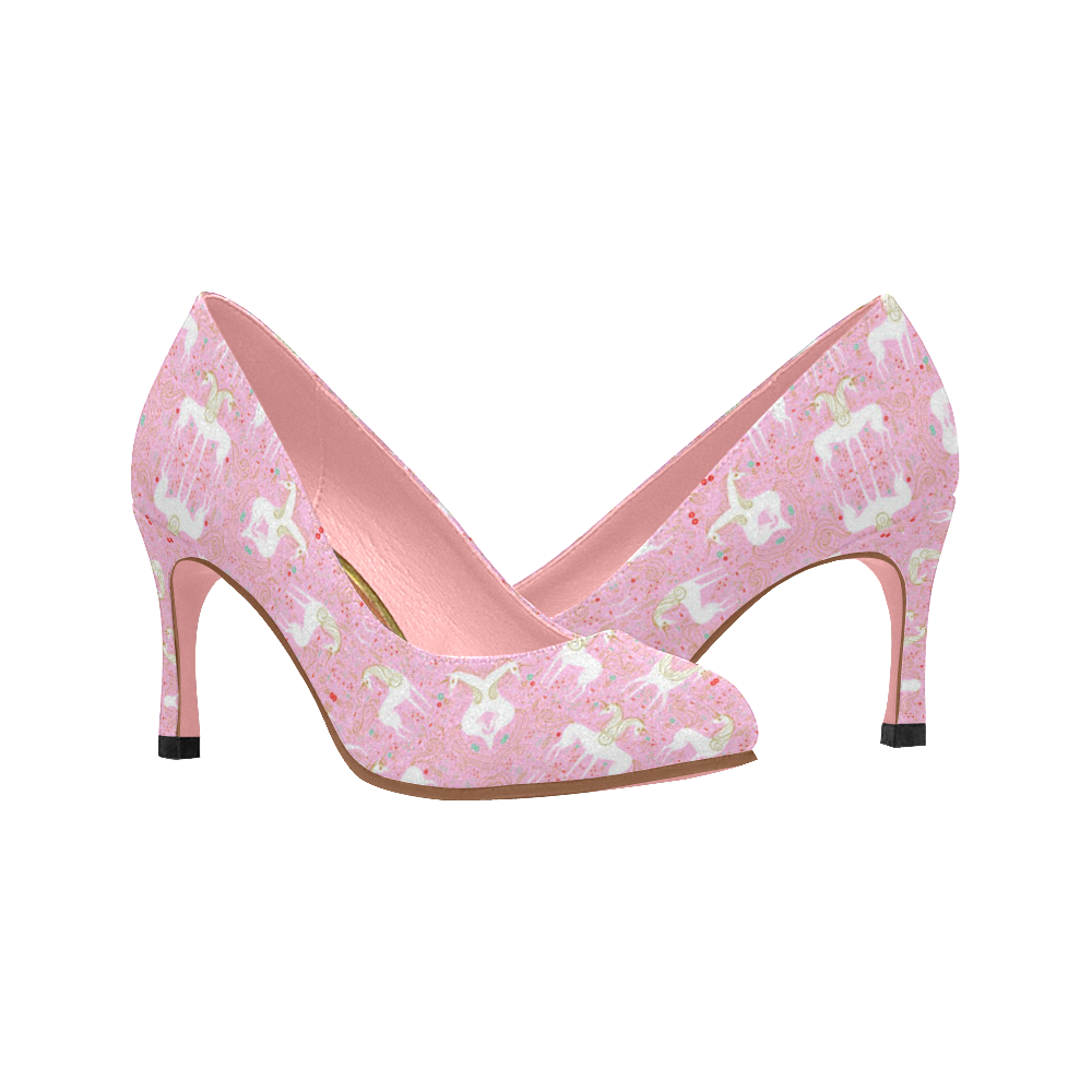 Pin on Star Girl Shoes by MV