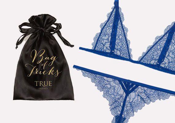 Bag of Tricks | Really pretty bras for $30