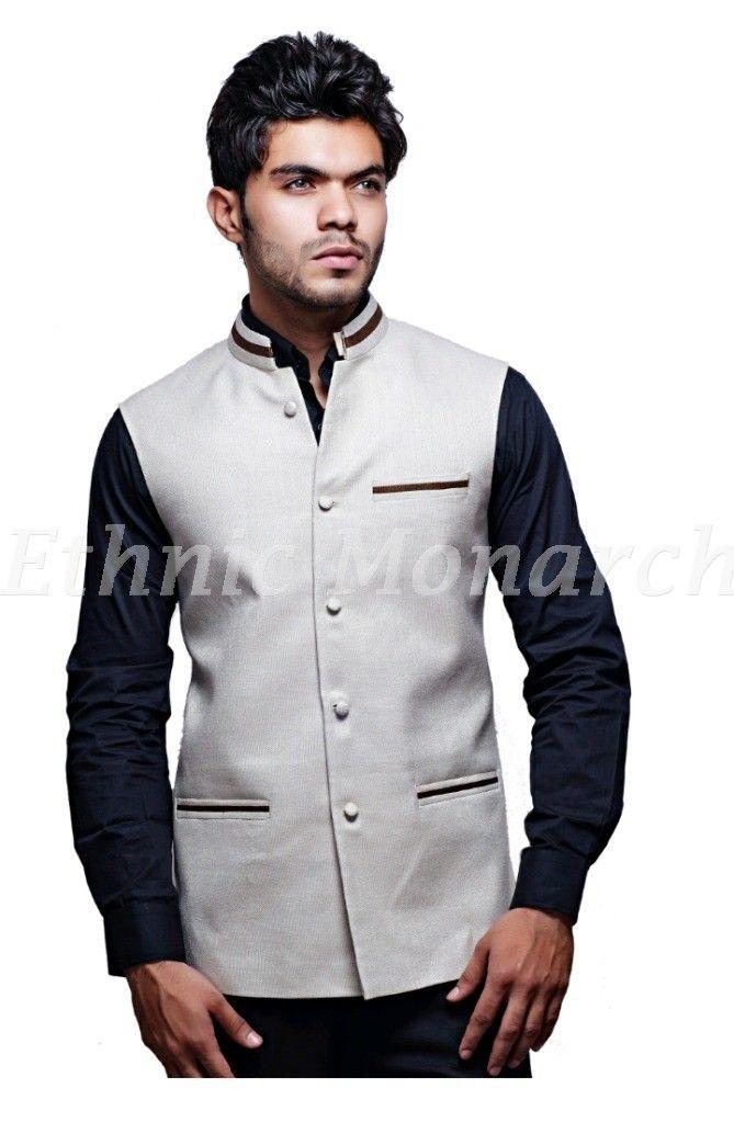 e267c401c Designer Modi Jacket | Linen Club | Modi jacket, Jackets, Linen dresses
