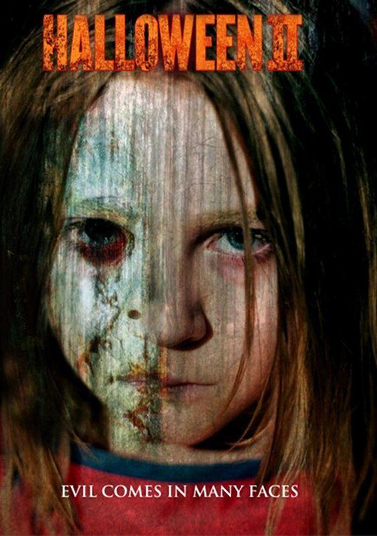 Rob Zombie Halloween Kid